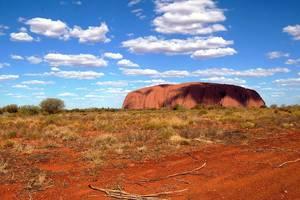Australie-Uluru-reusachtige-monoliet (7)