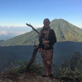 Mount Ijen, Java
