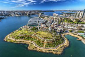 Steden en plaatsen Australie
