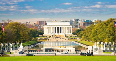 Amerika-WashingtonDC-Lincoln-Memorial_1_501340