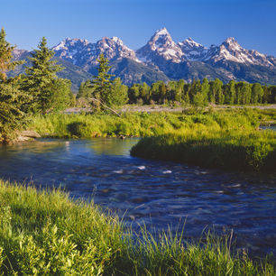 Amerika-Grand-Teton-National-Park-Omgeving