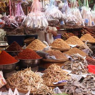 Myanmar-Pyin Oo Lwin-markt(8)
