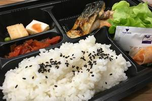 Bento box workshop