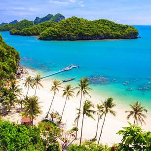 Thailand-KohSamui-strand1