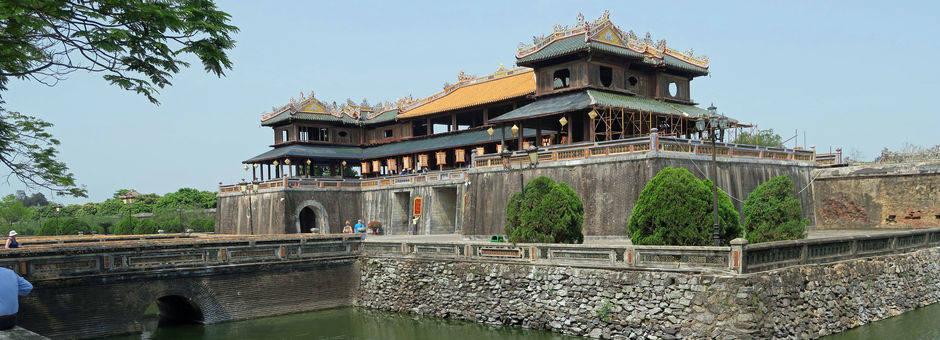 Vietnam-Hue-Middagpoort_1_419251