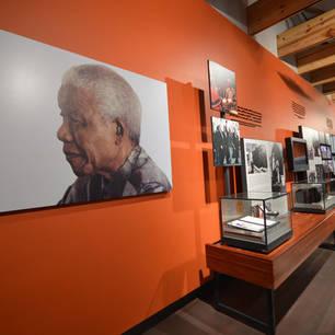 Johannesburg Nelson Mandela Centre of Memory (11)