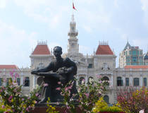 Kennismaking met Ho Chi Minh City