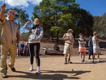 Verken het Tower Hill Reserve met een Aboriginal gids