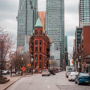 Canada-Toronto-Flatiron-Building-1