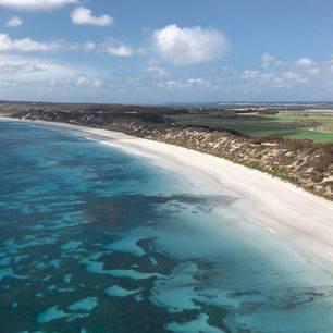 Australie-Kangaroo-Island-kustlijn_1_564267