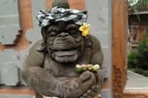 Ubud: Spiritual Healing