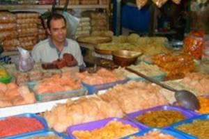 Makassar: Koken bij een lokale familie