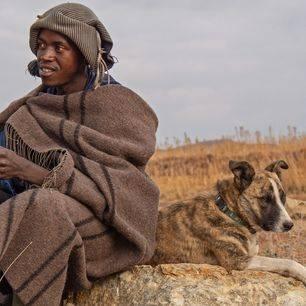 Lesotho-Local