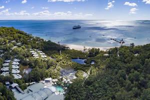 Australie-Fraser-Island-Kingfisher-Bay-Resort