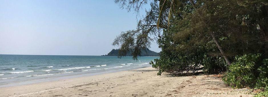 Thailand-Koh-Chang-Strand