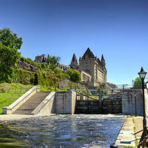 Canada-Ottawa-Rideau-Canal_2_495862