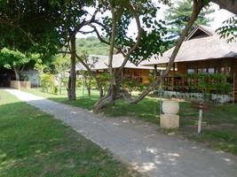 Gili Gede - KoKoMo Resort
