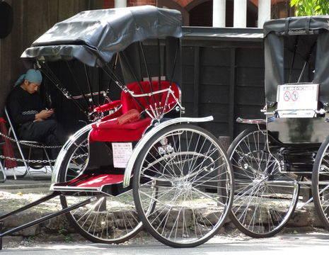 Japan-Akita-Cyclo