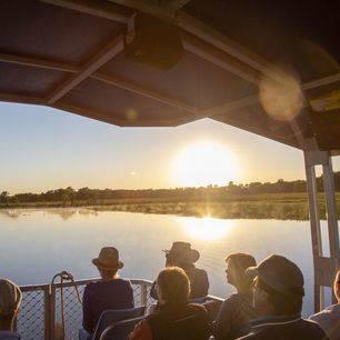Australie-Kakadu-NP-cruise-yellow-water
