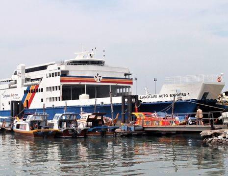 Maleisie-langkawi-ferry